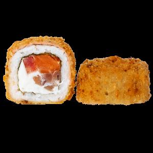 Двойной лосось