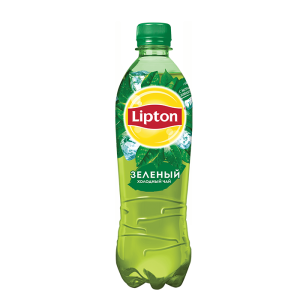 Липтон Зеленый
